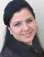 Myriam Valdez, RDAEF