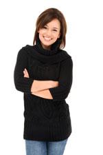 Woman- Hillcrest Dental
